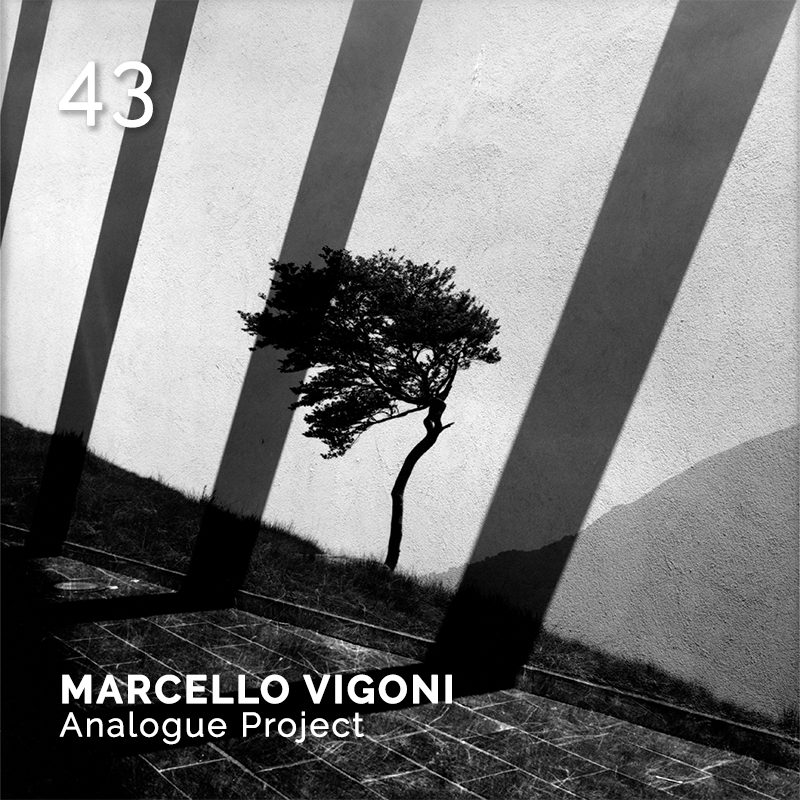 Glamour Affair Vision N.1 | 2019-01 - MARCELLO VIGONI Analogue Project - pag. 43