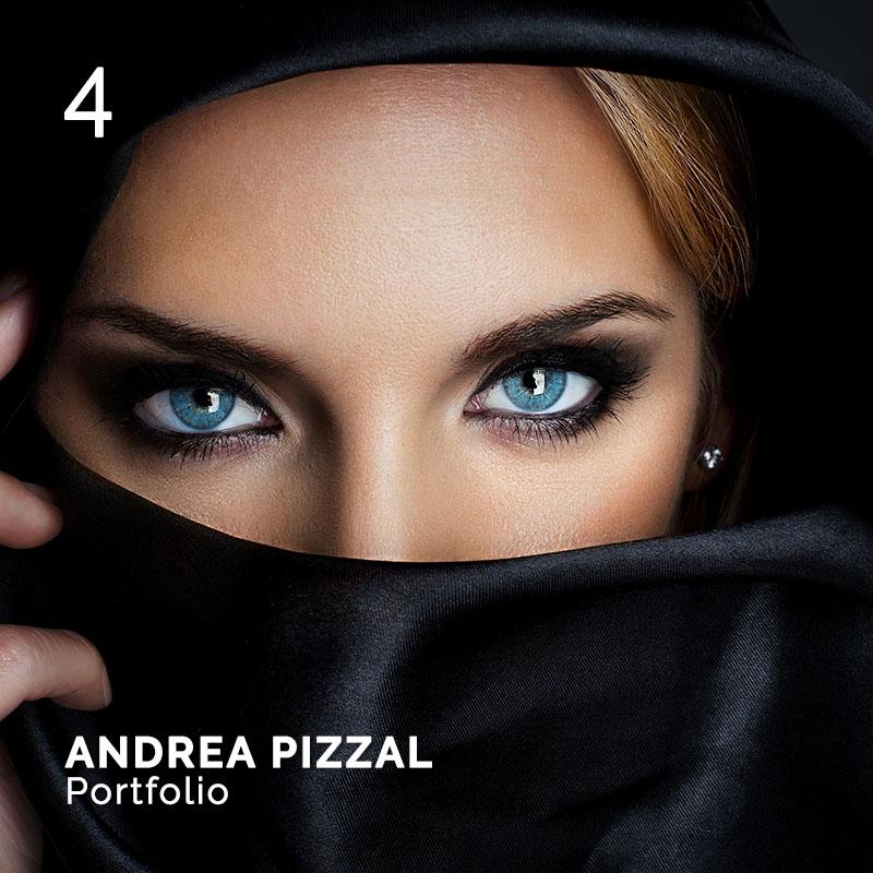 Glamour Affair Vision N.2 | 2019-02 - ANDREA PIZZAL Portfolio - pag. 4