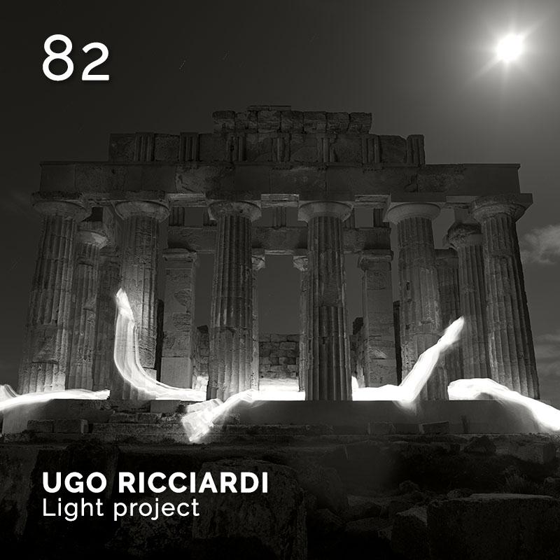 Glamour Affair Vision N.2 | 2019-02 - UGO RICCIARDI Light project - pag. 82