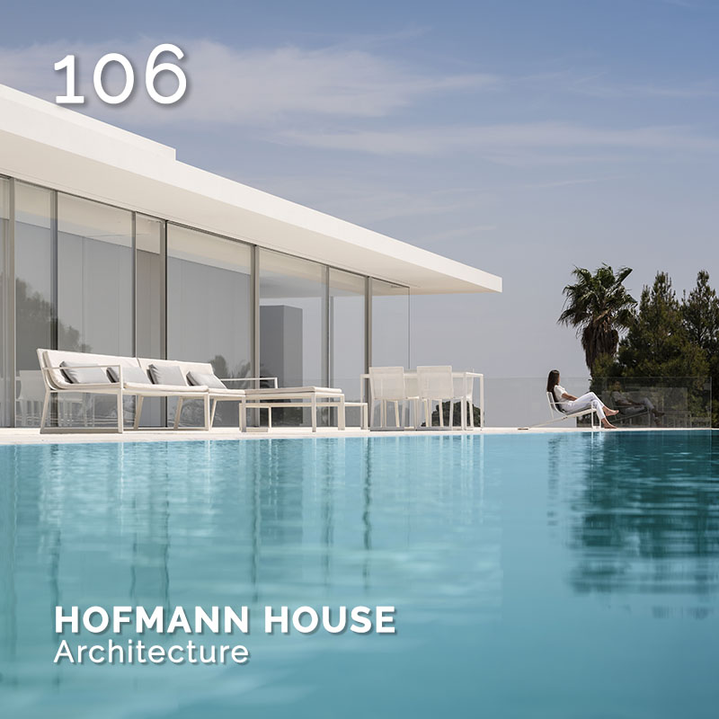 Glamour Affair Vision N.2 | 2019-02 - HOFMANN HOUSE Fran Silvestre Arquitectos - pag. 106
