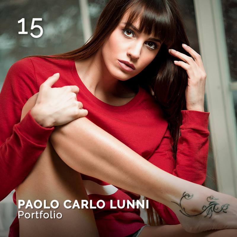Glamour Affair Vision N.4 | 2019-07.08 - PAOLO CARLO LUNNI Portfolio - pag. 15
