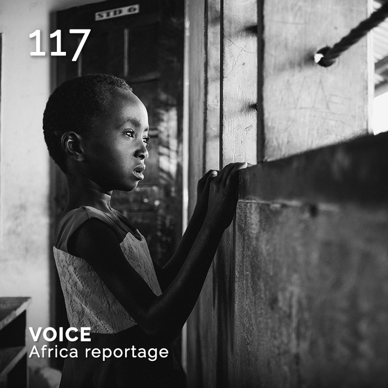 Glamour Affair Vision N.4 | 2019-07.08 - VOICE Africa reportage - pag. 109