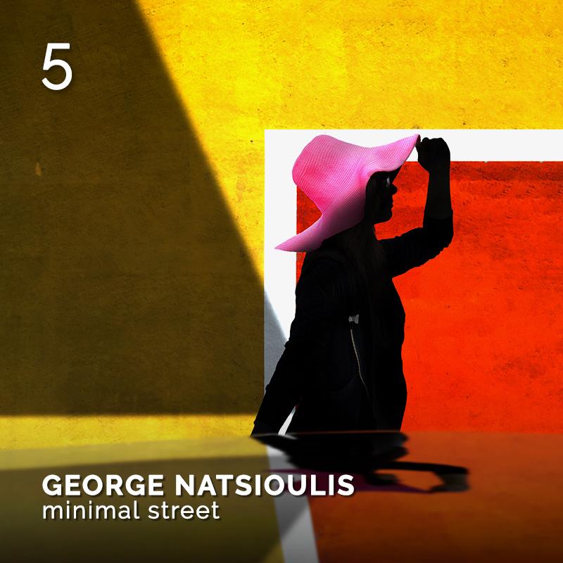 Glamour Affair Vision N.5   2019-09.10 - GEORGE NATSIOULIS - pag. 5