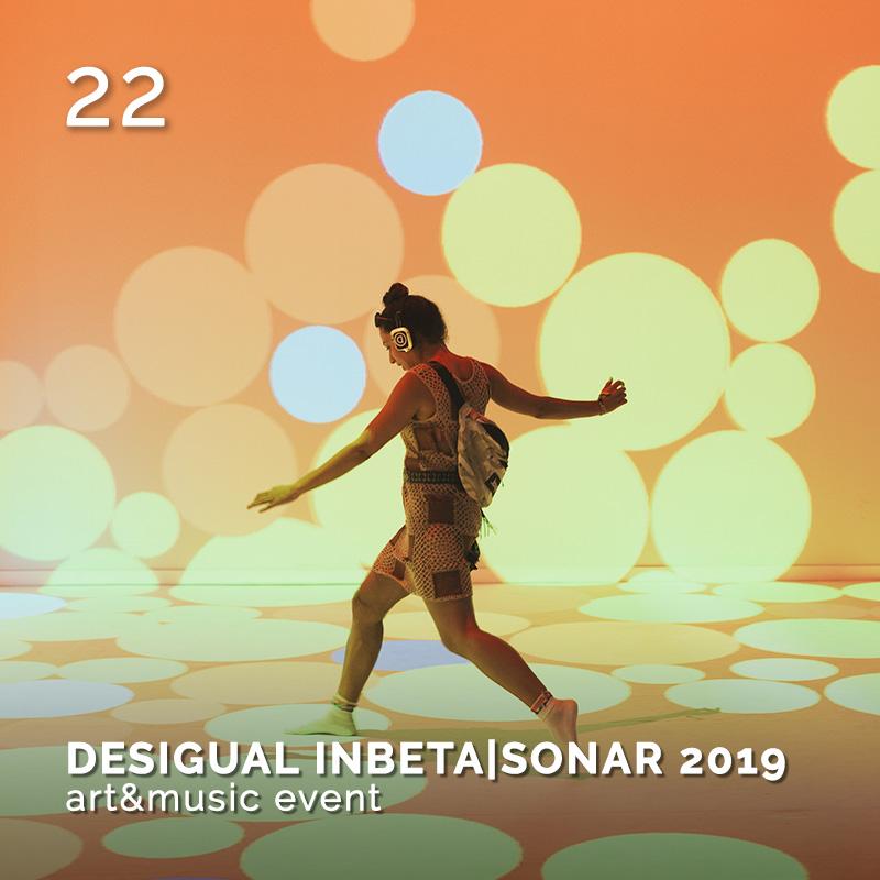 Glamour Affair Vision N.5   2019-09.10 - DESIGUAL INBETA SONAR 2019 - pag. 22