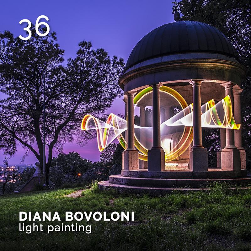 Glamour Affair Vision N.5   2019-09.10 - DIANA BOVOLONI - pag. 36