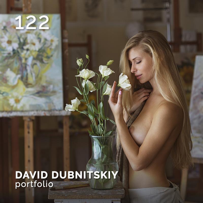 Glamour Affair Vision N.5   2019-09.10 - DAVID DUBNITSKIY - pag. 122