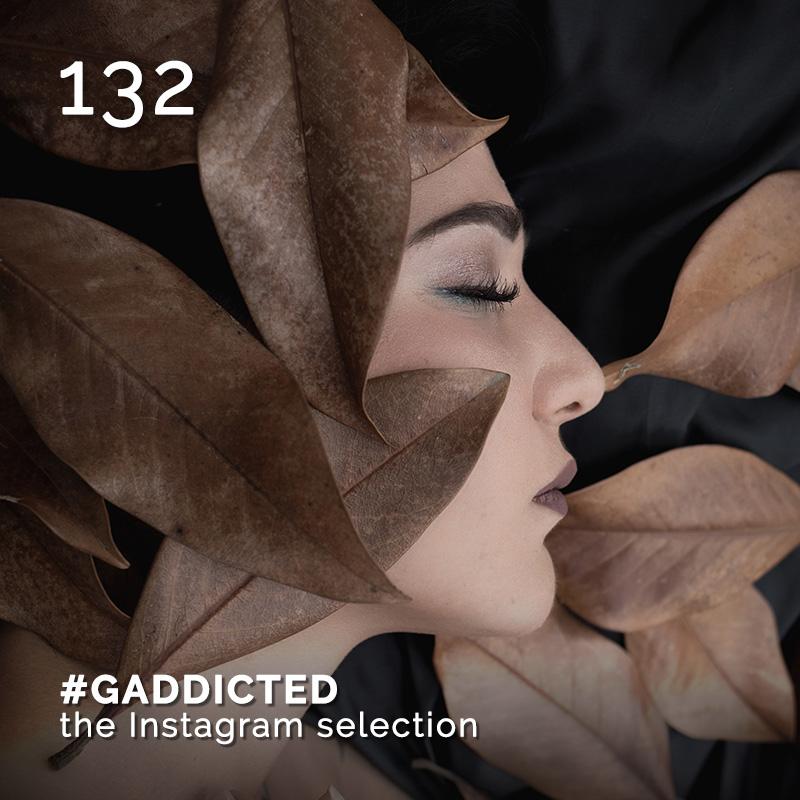 Glamour Affair Vision N.5   2019-09.10 - #GADDICTED - pag. 132
